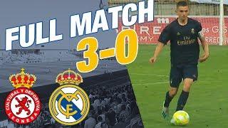 MATCH STREAM | Cultural y Deportiva Leonesa 3-0 Real Madrid Castilla