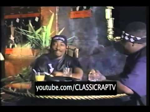 2PAC & Notorious Big freestyle uncut version