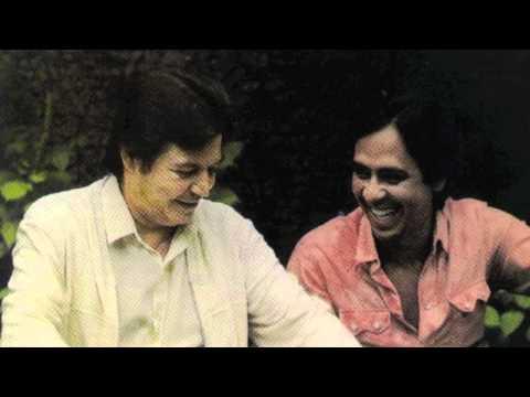 Edu Lobo and Tom Jobim - Vento Bravo