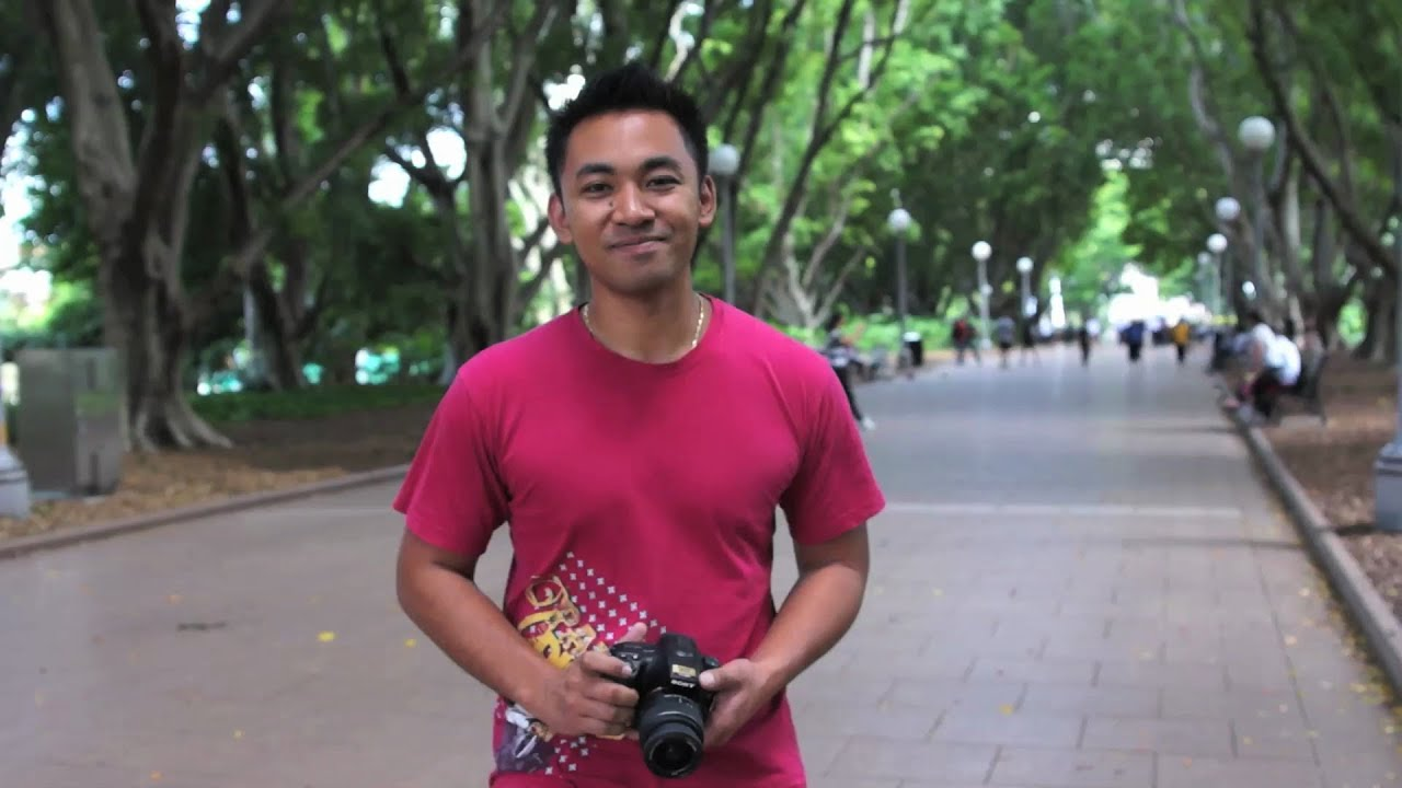 Sony 50mm f1.4 SAL-50F14 review - YouTube