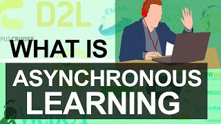What is Asynchronous Learning | Communication Tools | Advantages & Disadvantages | e-Learning