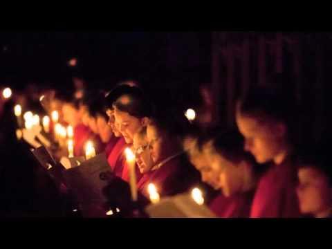 The Three Kings (J. Dove) — Choir of York Minster