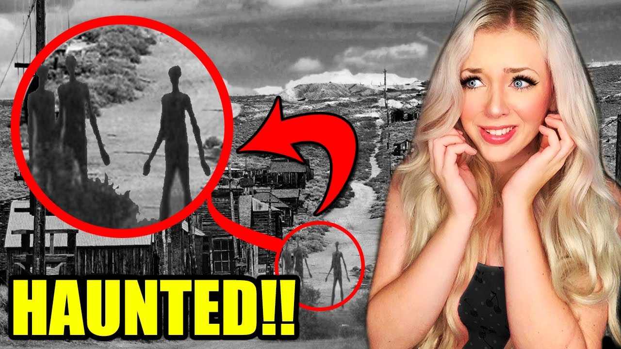 Download DO NOT STAY OVERNIGHT AT THIS HAUNTED ABANDONED GHOST TOWN...(*SCARY*)