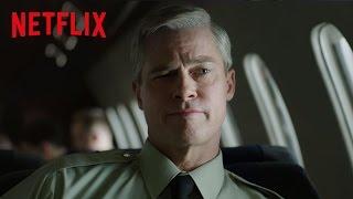 War Machine | Tráiler Principal | Solo En Netflix