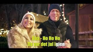 Juletragedien (karaoke) – Erik Follestad og Linni Meister