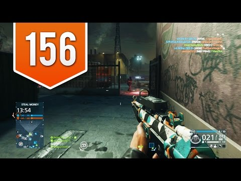 BATTLEFIELD HARDLINE (PS4) - RTMR - Live Multiplayer Gameplay #156 - THEY'RE BETTER THAN US!