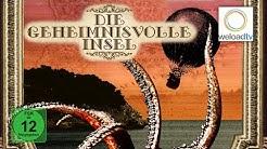 Die geheimnisvolle Insel [HD] - Jules Verne Neuverfilmung (Abenteuerfilm   deutsch)