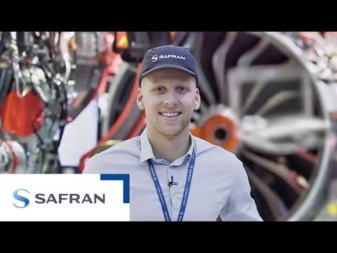 Julien, Ingénieur maintenance des équipements industriels