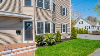 Home for Sale - 233 Grove St #2, Waltham