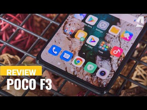 Poco F3 full review