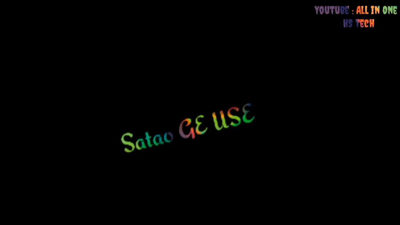 Download 😍New trending blackscreen🤔mere bad kisko satao ge🤔 whatsapp status with lyrics