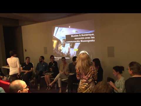 Musées & numérique, Rencontre avec les communautés museogeeks