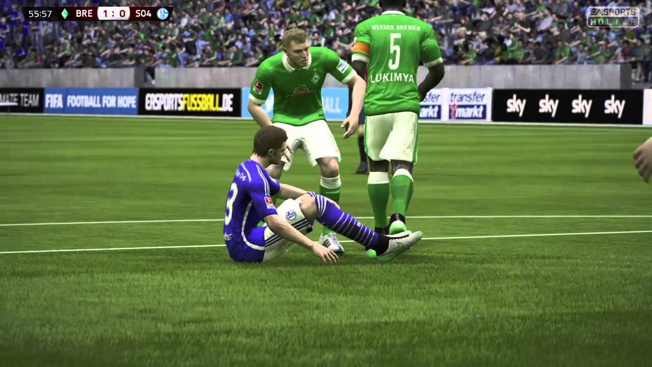 Fifa 15 Spieler