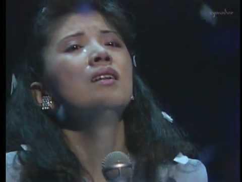 森昌子 越冬つばめ (1986-06-29)