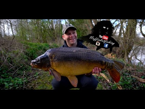 Episode 164 - Carp Fishing In Shropshire - Nuffinbutfishing