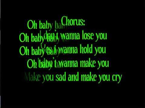 Cinta Laura-Oh Baby(lyrics)