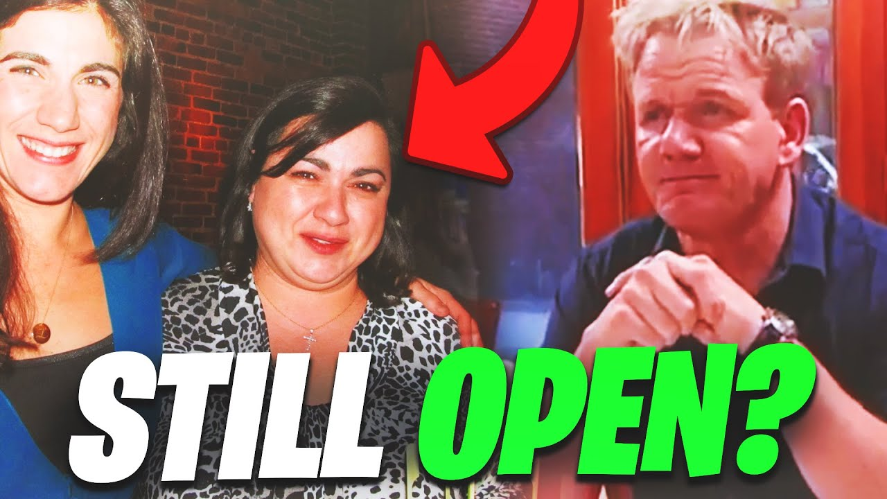 Download Kitchen Nightmares | Are They Still Open?