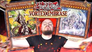 AVANT PREMIERE - Blazing Vortex (BLVO) ! - Les Dragons Armées Reviennent !