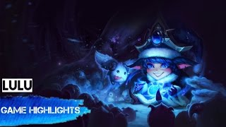 Lulu Highlights
