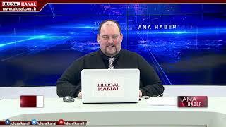 Ana Haber - 21 Aralık 2020 - Teoman Alili - Ulusal Kanal