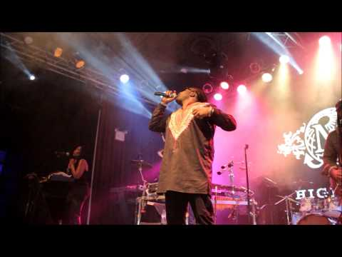 MORGAN HERITAGE LIVE NYC 2015