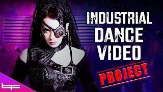 Brioni Faith - Industrial Dance Video Project!   TANZEN