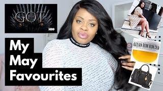 My Top 10 May Favourites | Fashion, Beauty Home & TV | Edee Beau