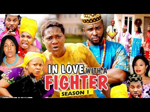 IN LOVE WITH A FIGHTER 1 - 2018 LATEST NIGERIAN NOLLYWOOD MOVIES || TRENDING NOLLYWOOD MOVIES thumbnail