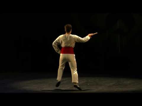 Ma présentation de Maître de Danse: L'obtention du Diplôme de Maître de Danse (5/5)