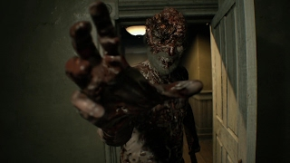 RESIDENT EVIL 7 PS4 in ITALIANO Gameplay Walkthrough - COME UCCIDERE JACK BAKER NEL BAGNO - PART 16