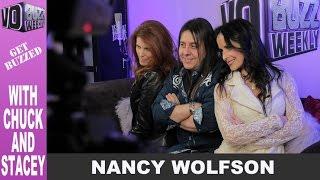 Voice Over Coach Nancy Wolfson PT2 - Voice Over Training EP 55