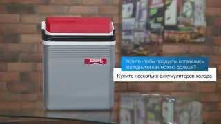 Автохолодильники Ezetil Е 21 і Ezetil ESC 21