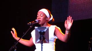India.Arie, We Are One