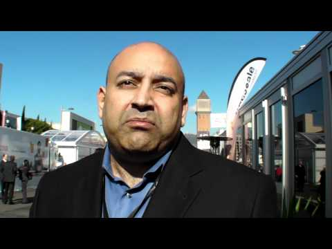 Freescale talks i.MX6 ARM Cortex-A9 platform at Mobile World Congress 2011