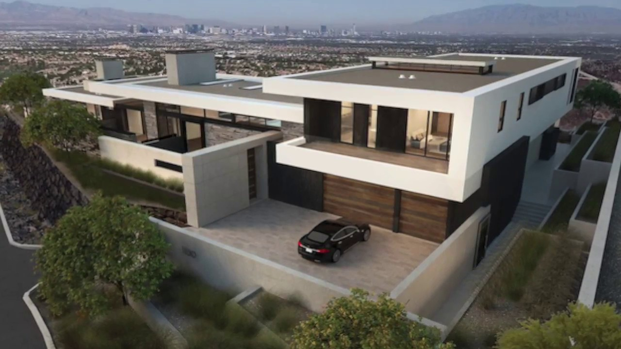 ascaya the new era of luxury homes u0026 desert contemporary design