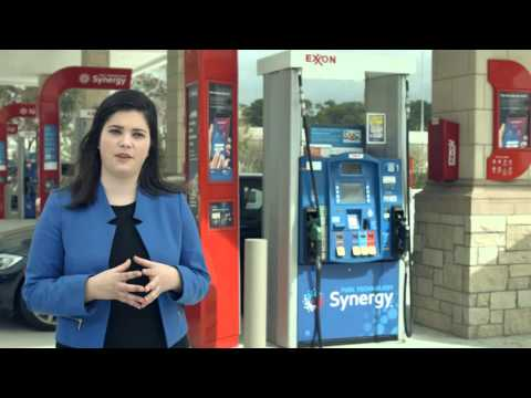 ExxonMobil Launches Speedpass+ Mobile Payment App with Apple Pay