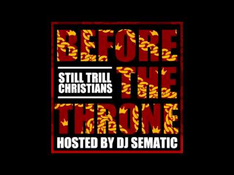 Still Trill Christians - Spazz (Bonus Track) (No DJ)