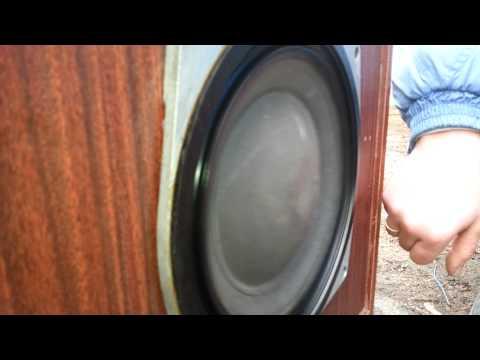 видео: Сабвуфер на 75 ГДН-5 суперэкономвариант!