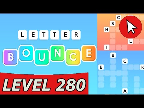 Letter Bounce Level 280 Answers (Famous Composers)