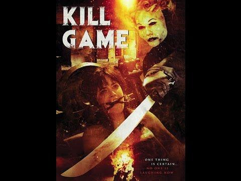 Убийственная игра 2016- фильм смотреть жанр ужасы