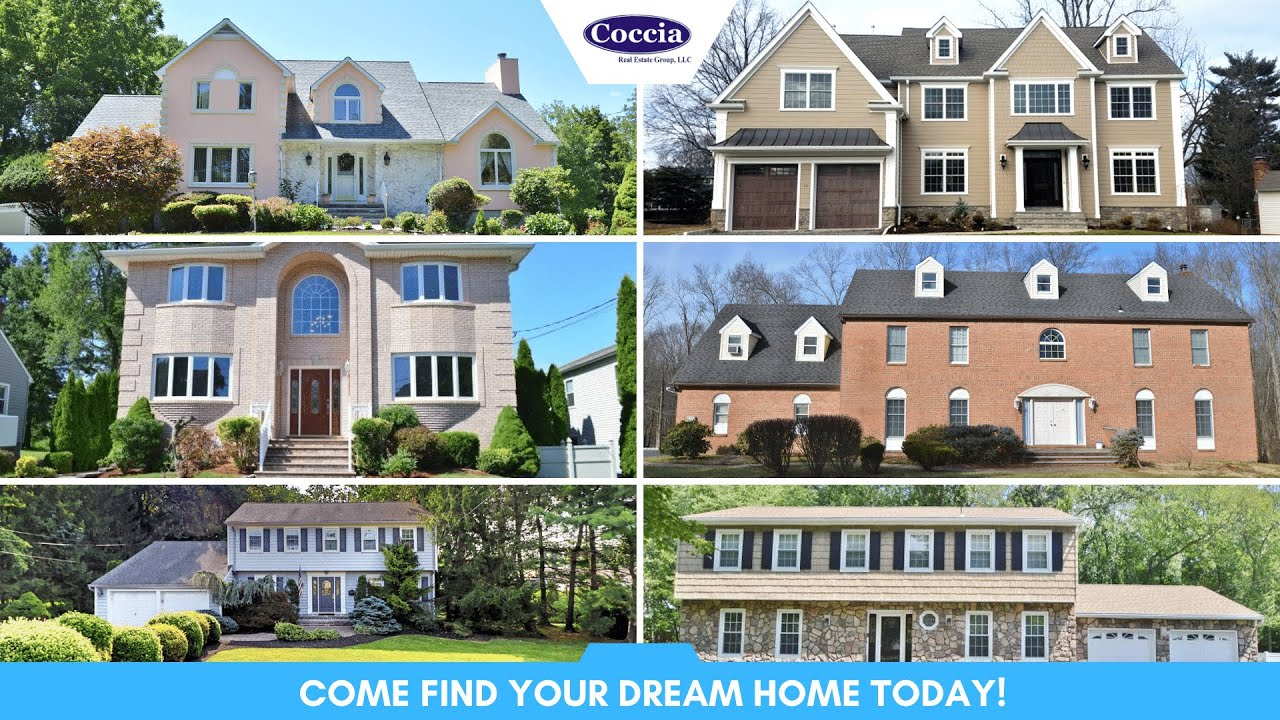 Homes For Sale In New Jersey | Current Listing as September 8 2020