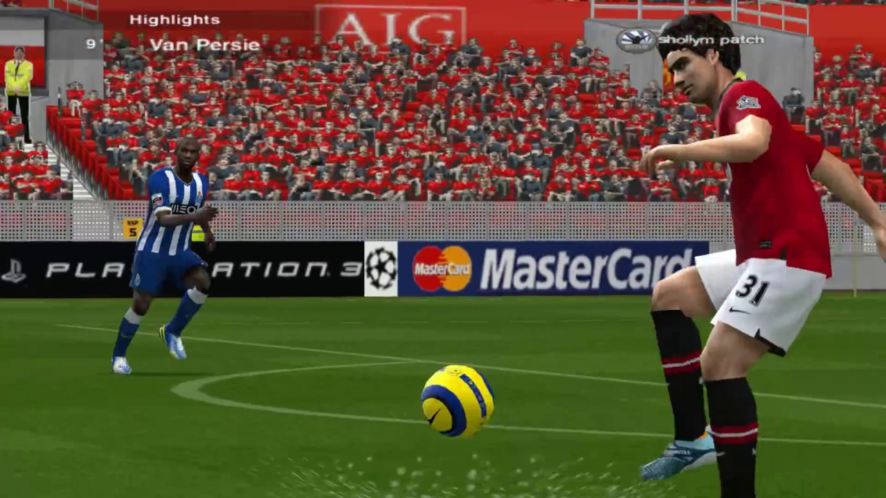 PES 2016 - DP4 Patch 105 - Pes-Soccerfr
