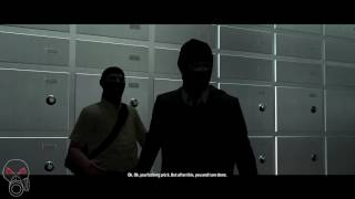 Kane & Lynch: Dead Men | PC Gameplay | 1080p HD | Max Settings