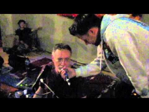 Rock On Hanuman: Krishna Das Sings Live With MC Yogi: Sep 2008