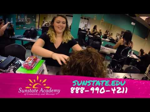Cosmetology School Near Me Spanish Videos Staryoutube
