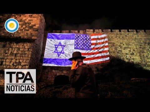 Tensión Entre Israel E Irán | #TPANoticias Internacional