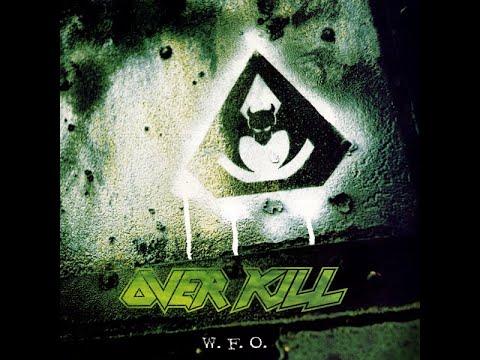 Overkill - Gasoline Dream mp3