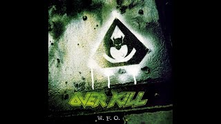 Watch Overkill Gasoline Dream video