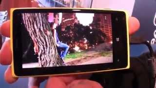 Nokia Lumia 920 против Samsung Galaxy S3 сравнение