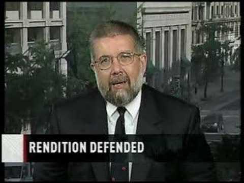 Rendition Defended 1/2